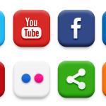 Cómo darles un buen uso a las redes sociales para ganar seguidores