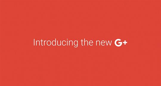 relanzan google+ mayor popularidad