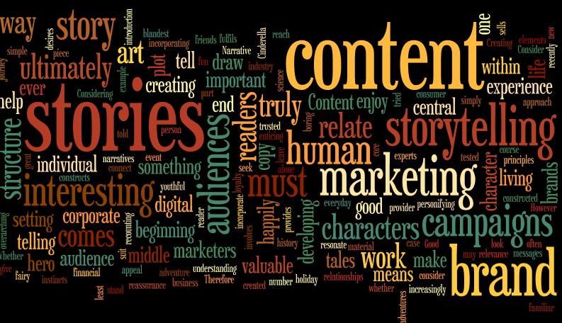 Herramientas gratuitas que benefician a los storytellers modernos