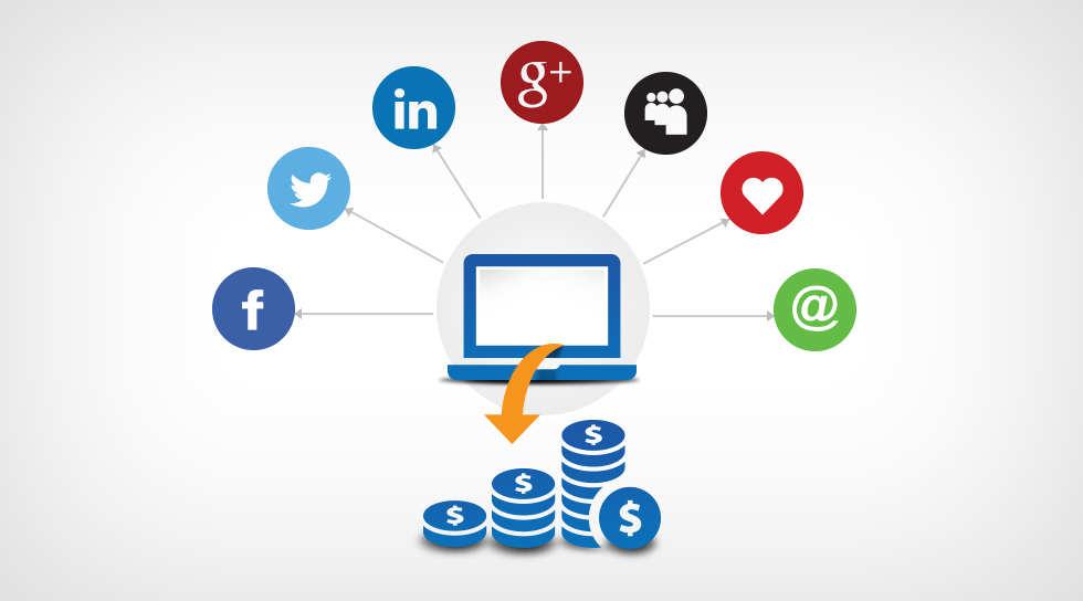 Cómo usar las redes sociales para vender más en tu tienda