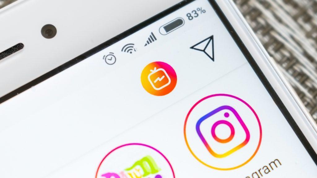como tener un perfil optimo en instagram